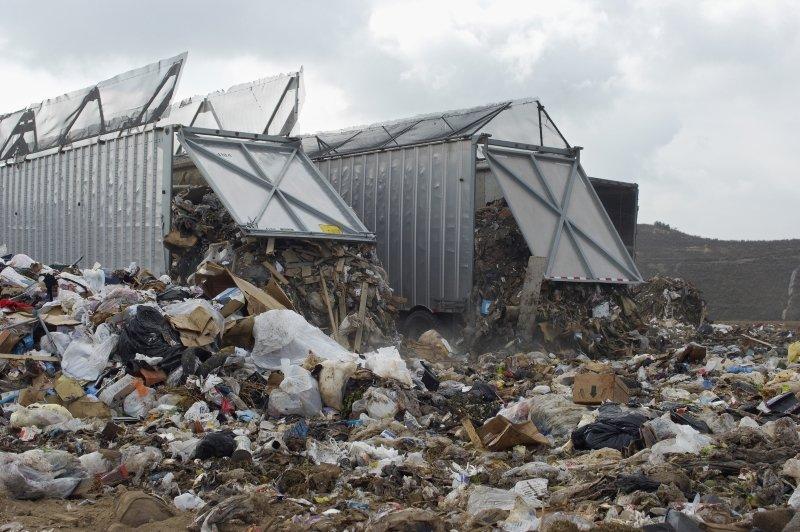 сортировка мусора актуальность