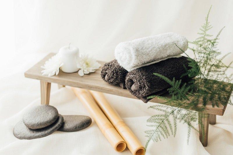 как стирать полотенца чтобы они не пахли