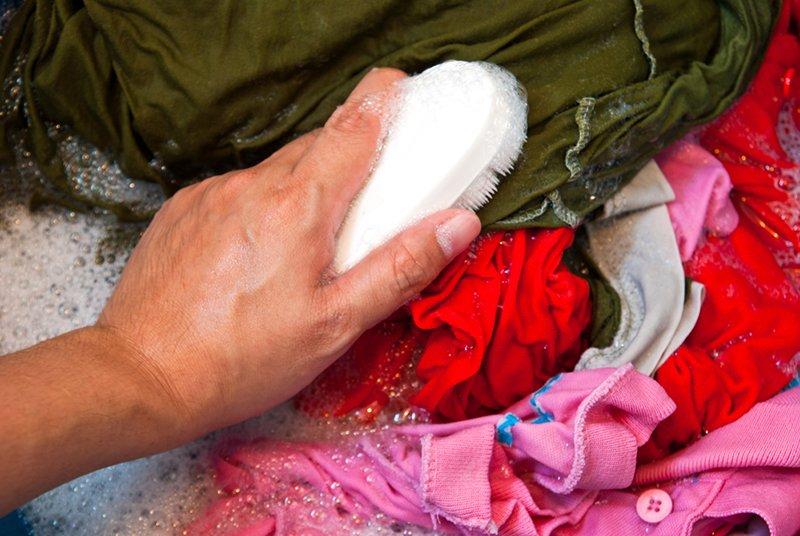 как стирать пуховик дома в стиральной машине