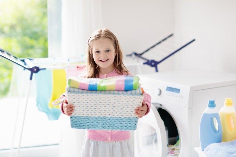 Вот почему нельзя сушить одежду в помещении! Опасность, о которой знают далеко не все…
