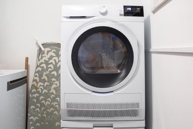 как сушить вещи в маленькой квартире