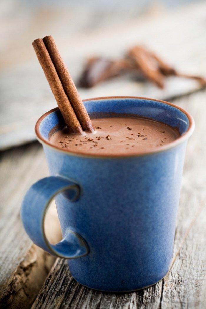 как варить какао в турке