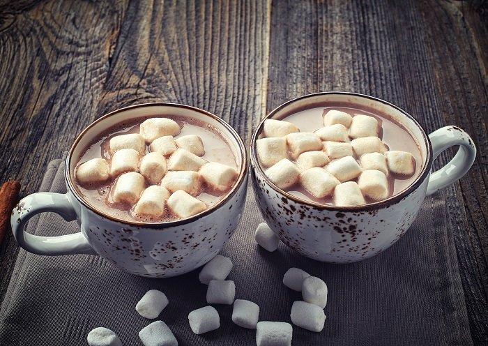 как варить какао несквик