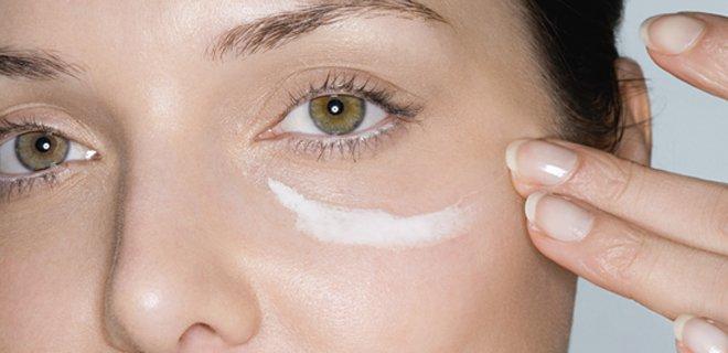 Убрать морщины под глазами отзывы - косметический уход