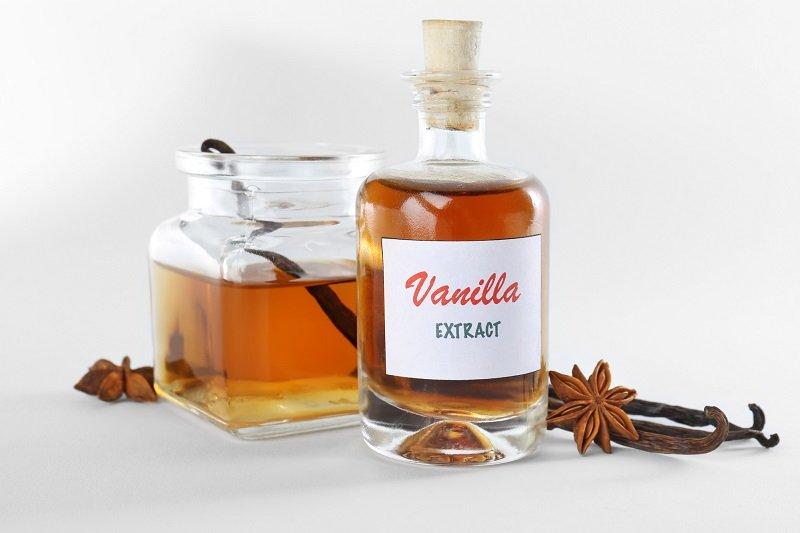 ванильный экстракт