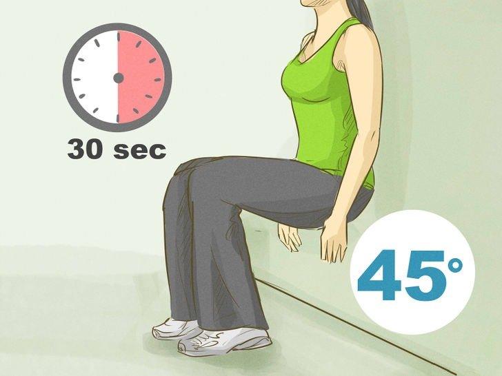 cómo eliminar la grasa de los muslos y las nalgas