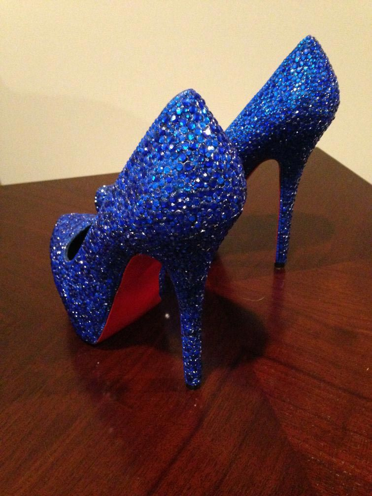Как сделать своими простые туфли