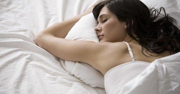 Рекомендации о том, как улучшить качество сна. Возьми на вооружение!