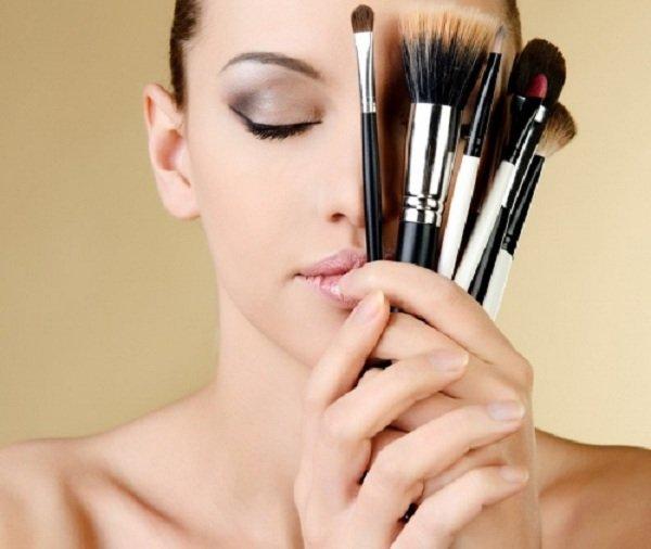 kefy na make-up