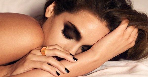10 ужасных привычек, которые могут испортить твой внешний вид! Прекрати делать это немедленно!