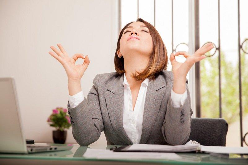 как успокоить себя и перестать нервничать