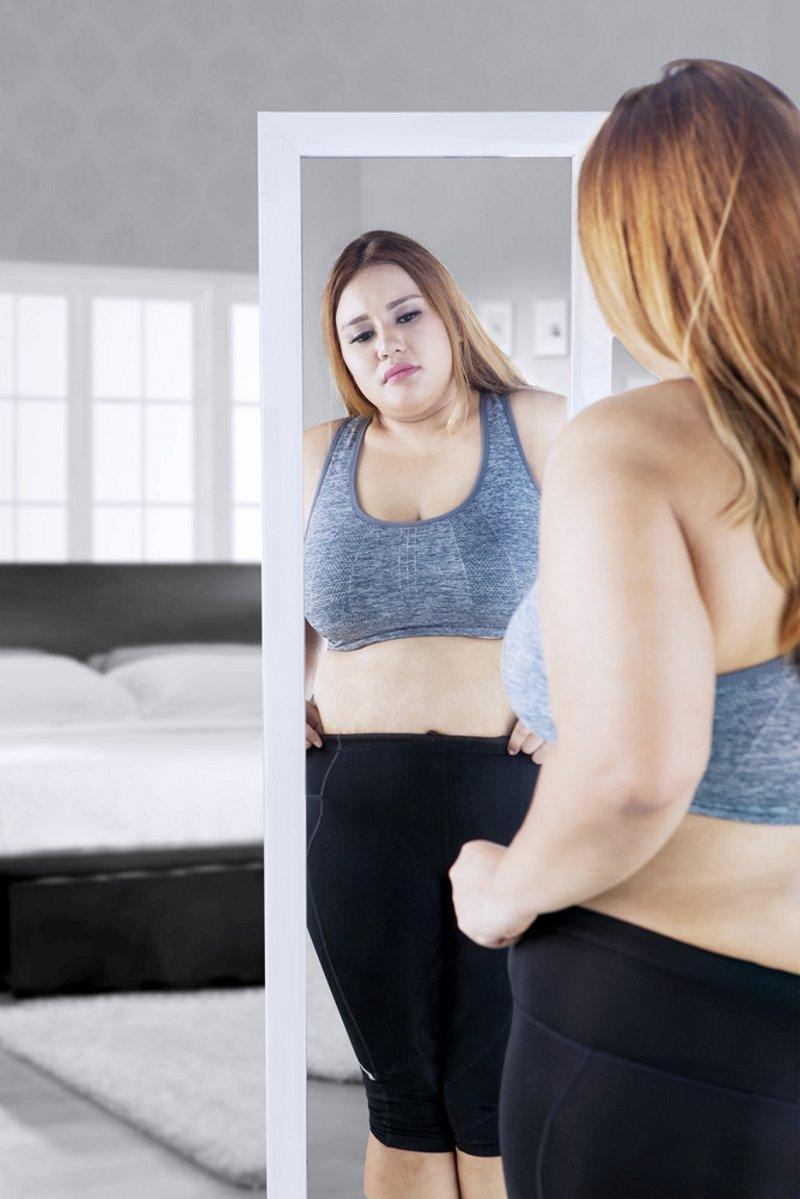 в домашних условиях как похудеть