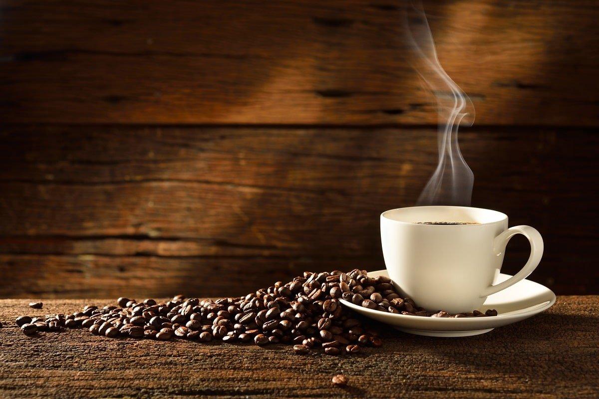 как варить вкусный кофе в гейзерной кофеварке