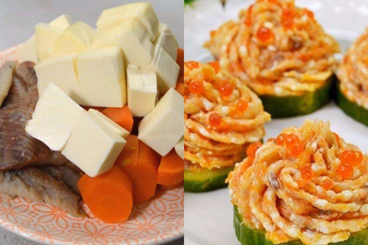 как приготовить морковь бейби