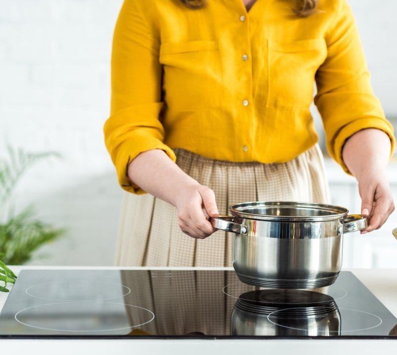 как варить кашу из пшена