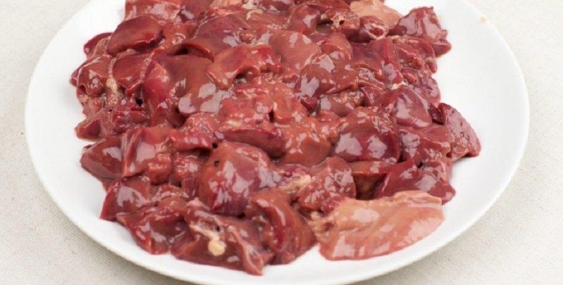 приготовить куриную грудку правильное питание
