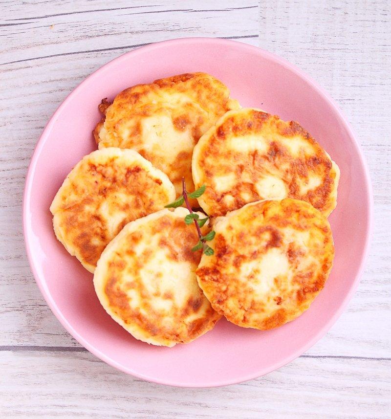 сырники рецепт