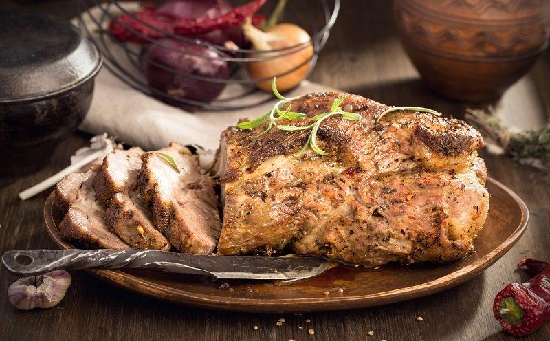 как вкусно приготовить жареное мясо