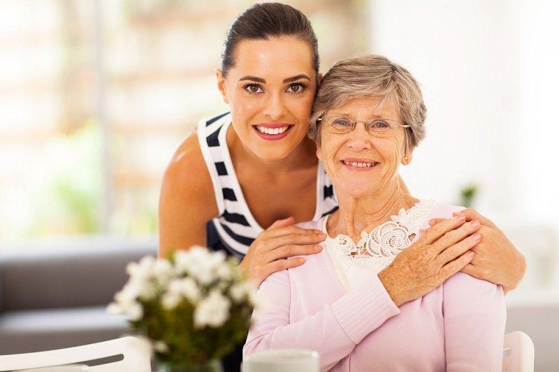 как понять пожилых родителей