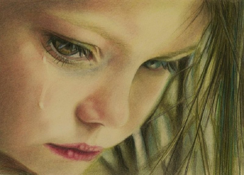 воспитание дочери о чем необходимо помнить