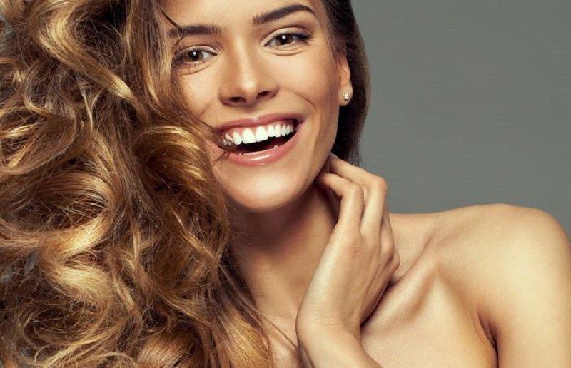 Как за месяц восстановить волосы
