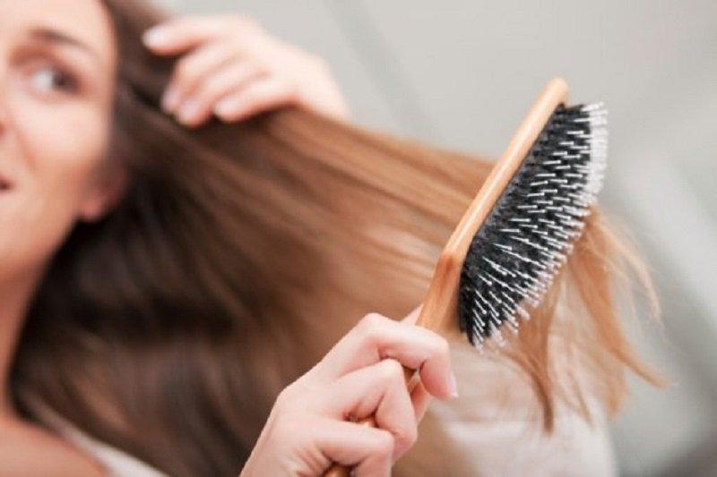 отрастить волосы за неделю