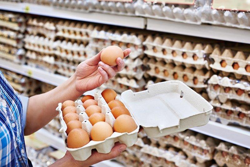 как выбрать свежие продукты