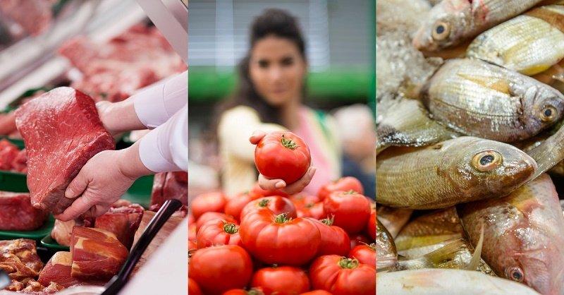как выбрать продукты для похудения