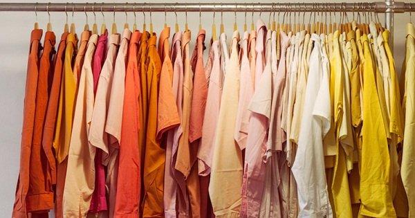 Как цвет одежды влияет на твой внутренний мир? Сделай правильный выбор и мир засияет новыми красками!