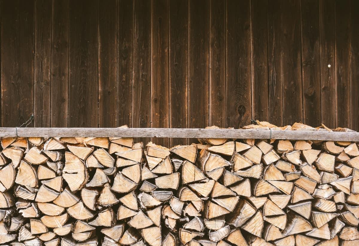 как выбрать дрова
