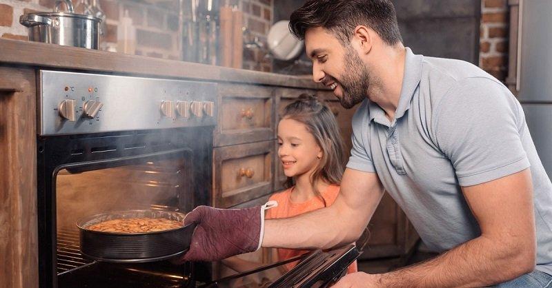 как выбрать духовку встраиваемую
