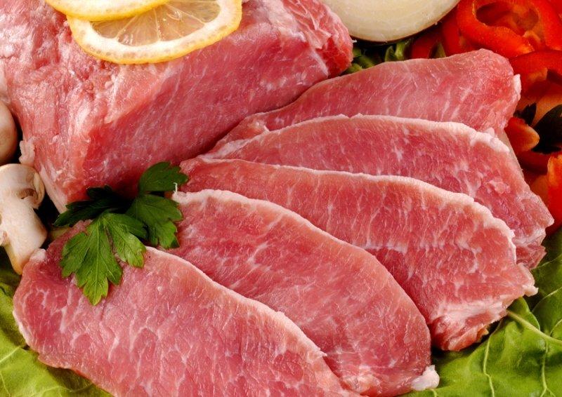 мясо телятины фото