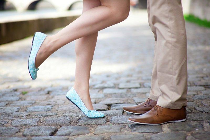 вредная обувь для ног