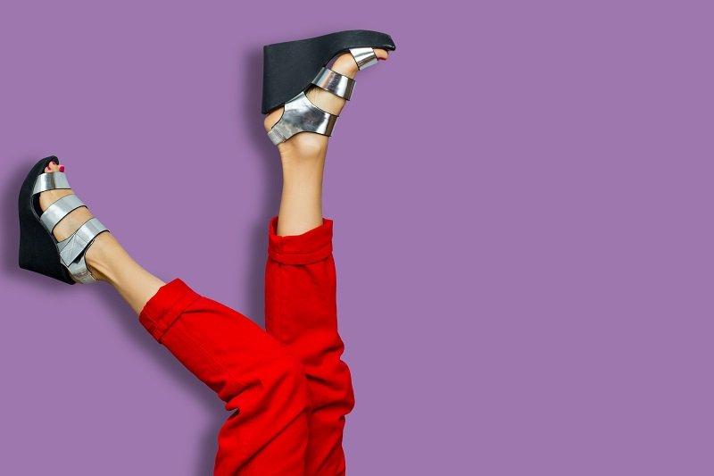 как выбрать обувь по размеру