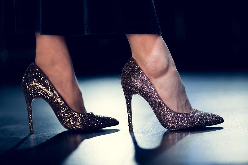 как выбрать обувь женщине