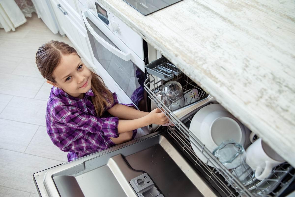 Почему подруга советует брать самую большую посудомойку, а я прикипела к маленькой и не могу перестать думать о ней