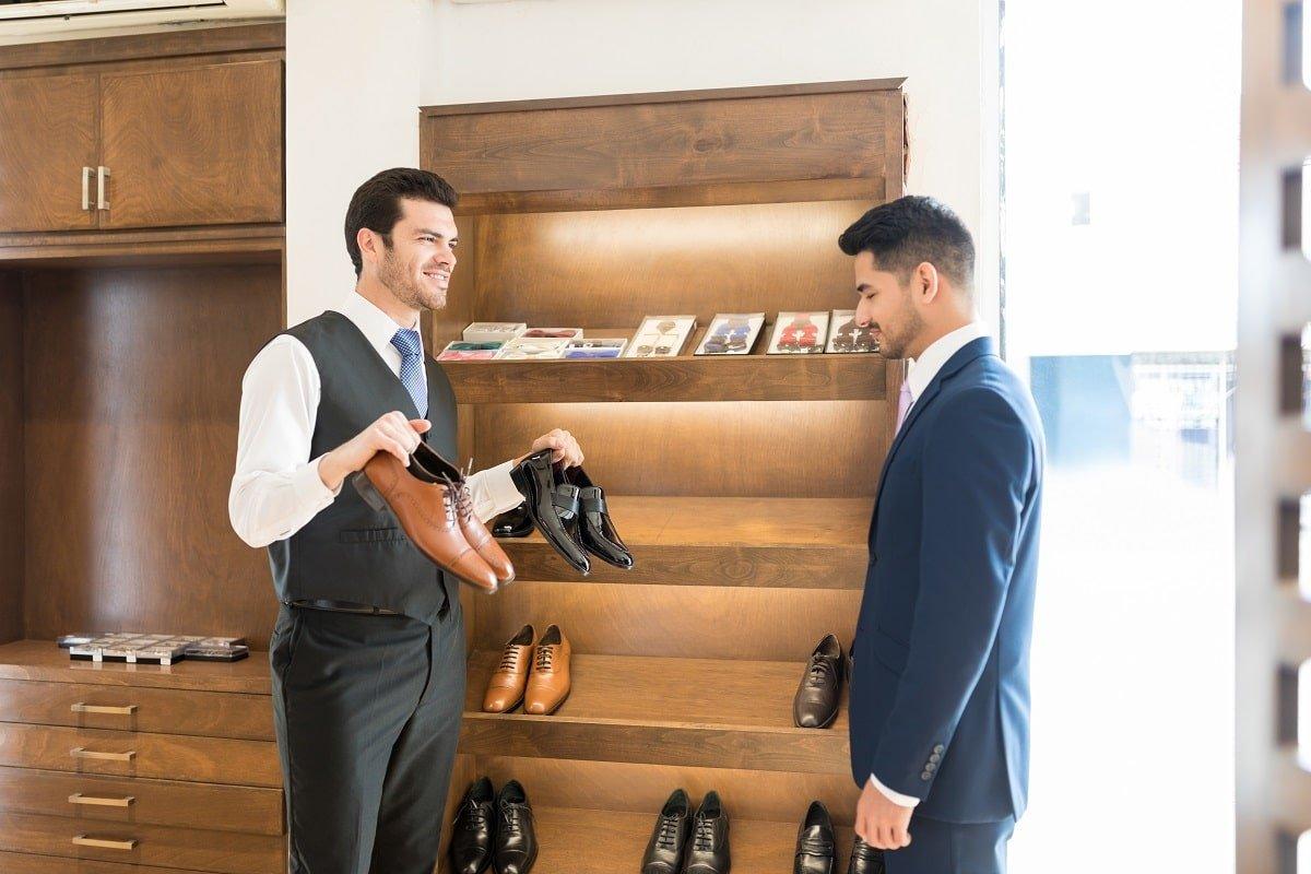 как выбрать обувь по стельке