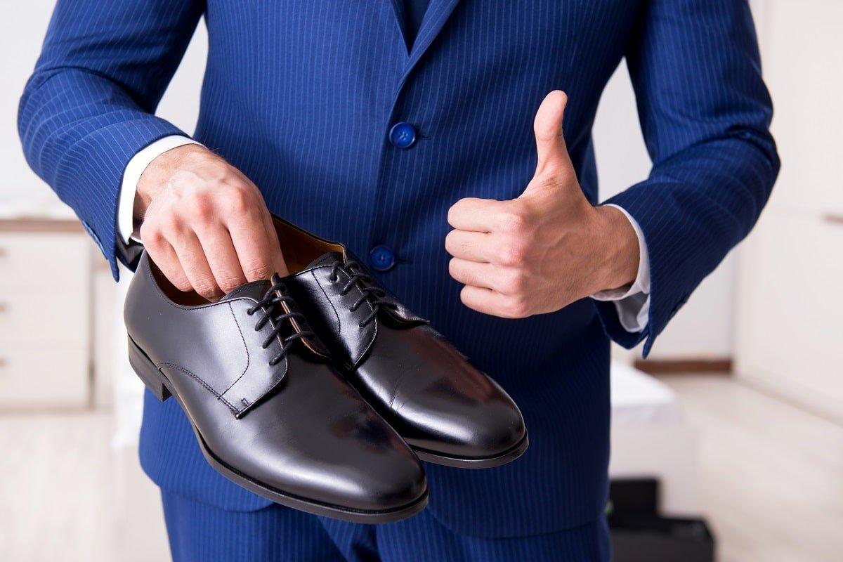 как выбрать обувь из натуральной кожи