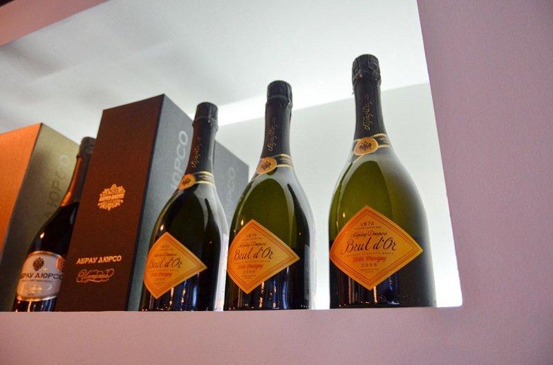 как выбрать настоящее шампанское