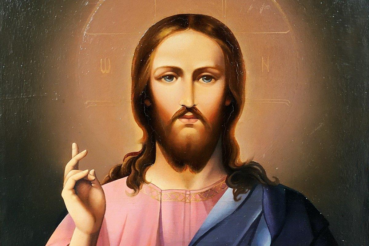 Как выглядел Иисус на самом деле и что мы об этом знаем Вдохновение,Вера,Внешность,История,Образ,Религия
