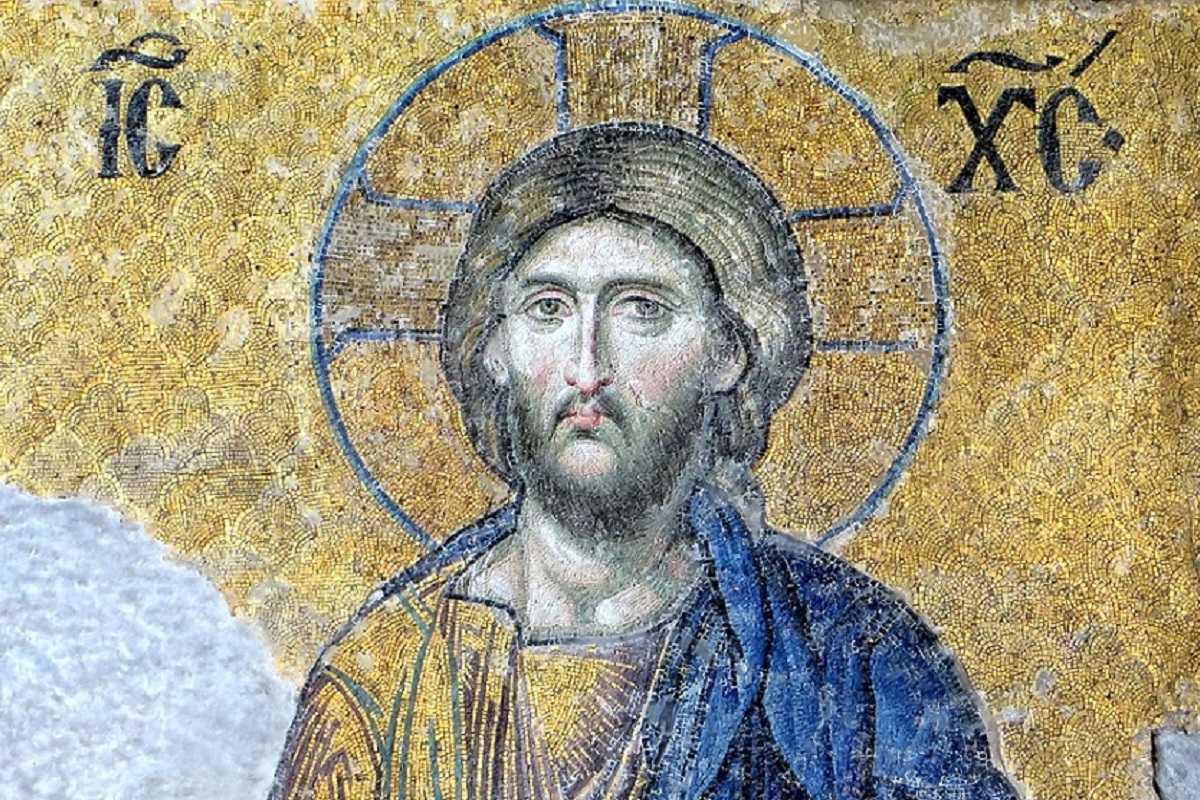 как выглядел иисус на самом деле