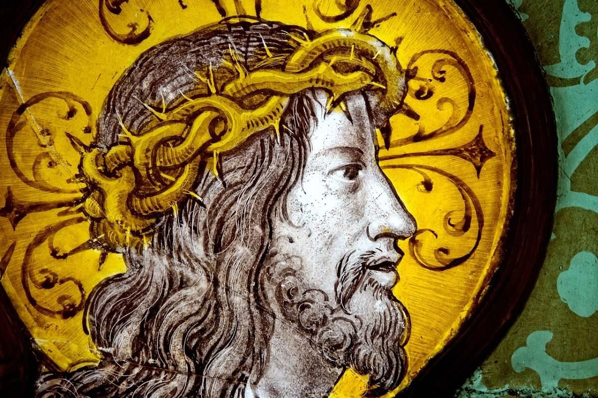 как по настоящему выглядел иисус