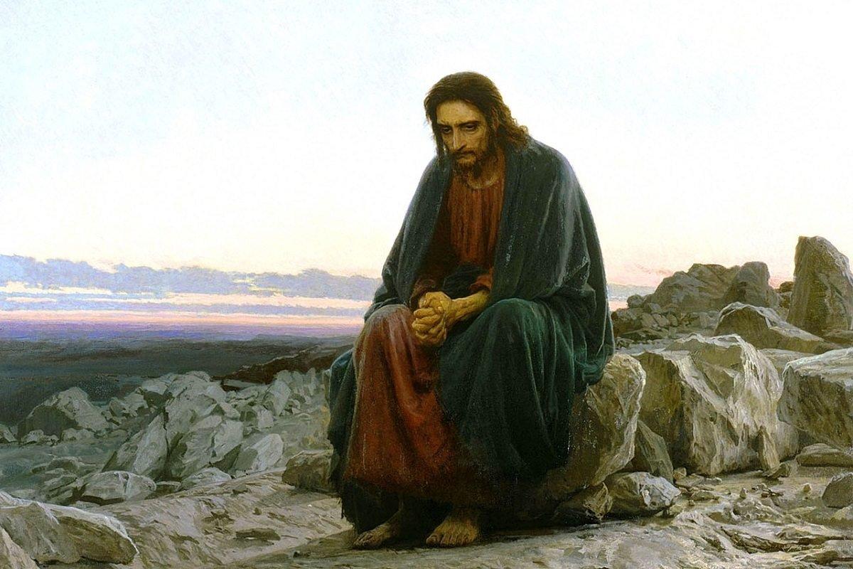 откуда знают как выглядел иисус