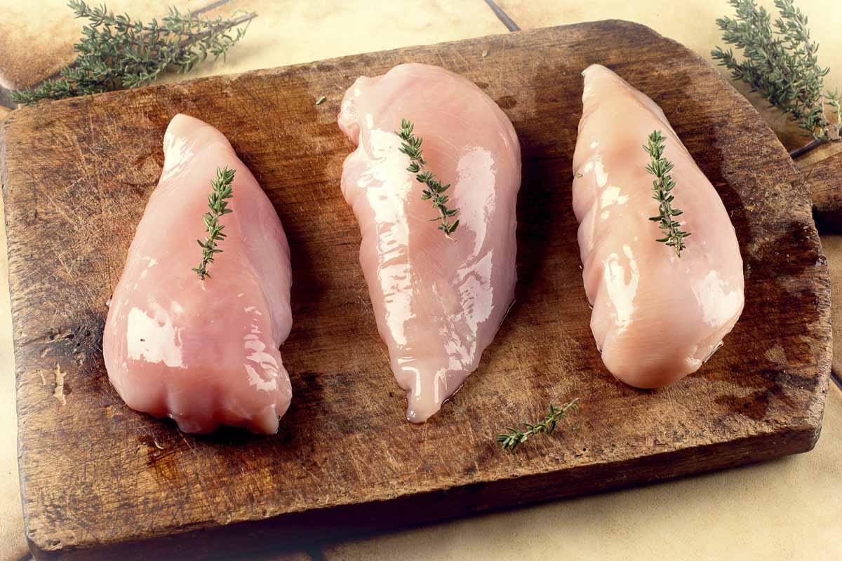как вымачивать мясо