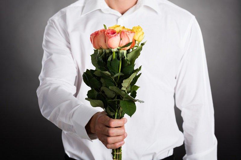 вырастить розу из черенка в домашних условиях