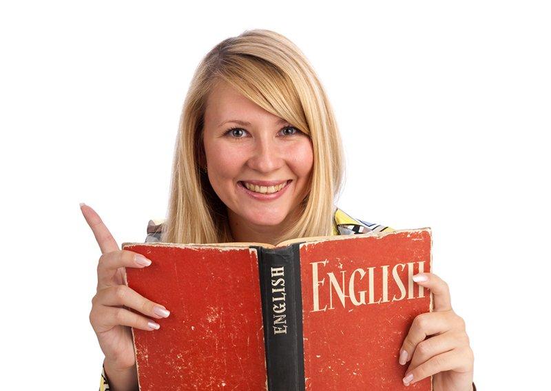 как выучить английский с нуля