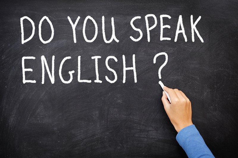как выучить английский с нуля быстро