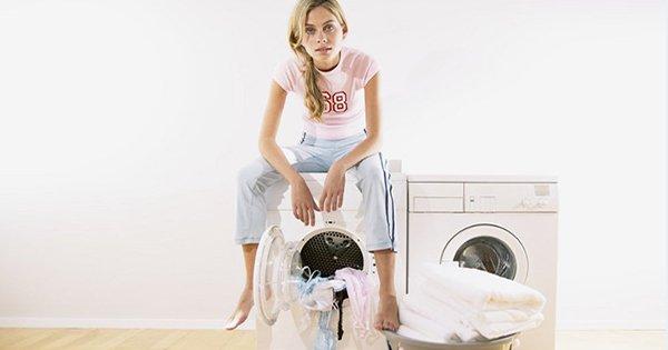 8 способов вывести любые пятна с одежды. Тебе позавидуют даже самые отчаянные домохозяйки!