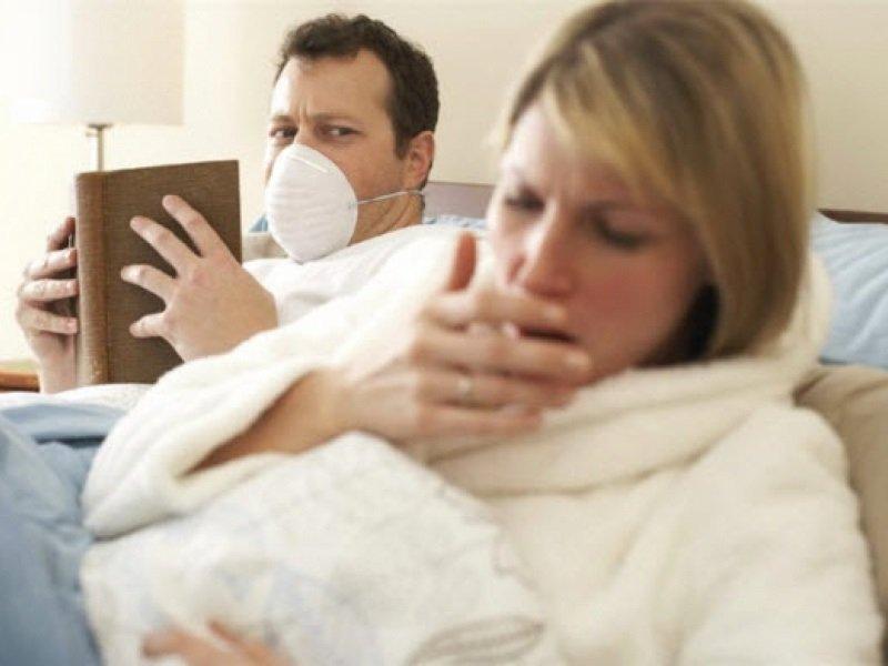 как вывести мокроту из легких в домашних условиях