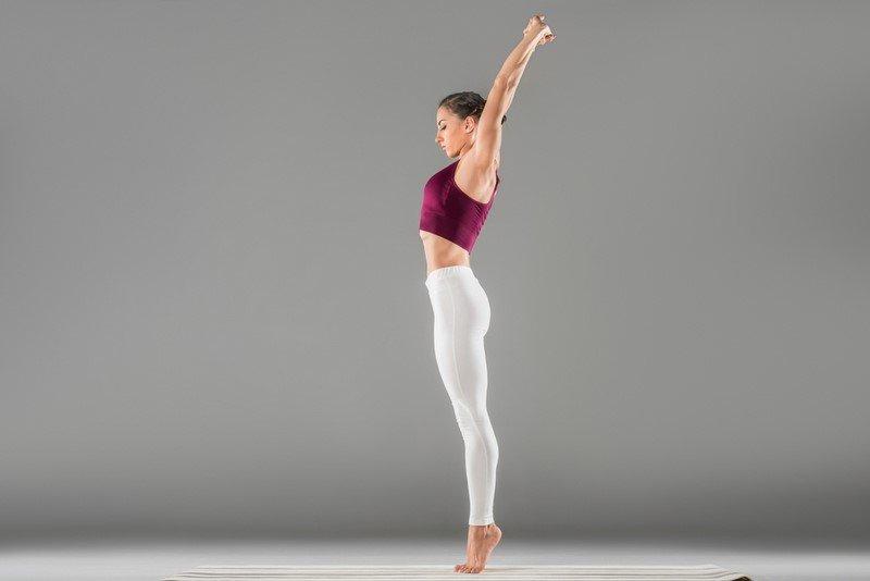 Как заниматься йогой с пользой для суставов